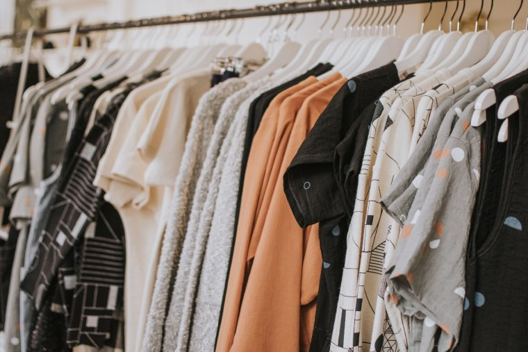 Influencer marketing in the fashion industry